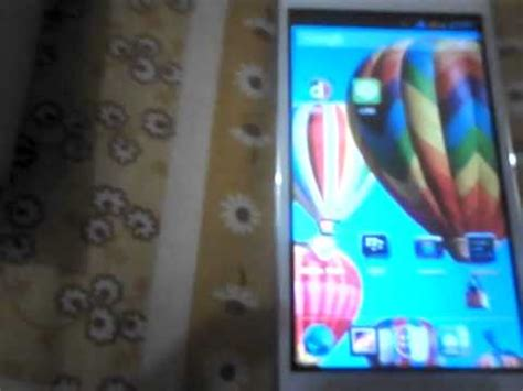Tablet Advan Gaia on advan s5h review doovi