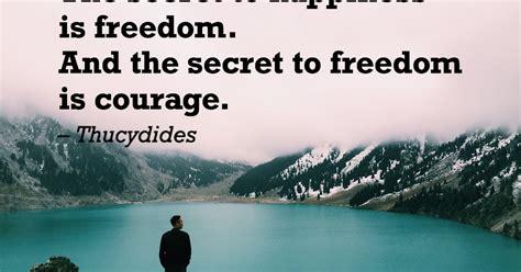 quotes bahasa inggris  freedom  artinya ketik