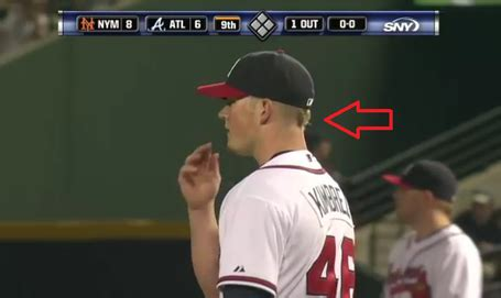 craig i guess you had to be there this week in sny featuring hideous craig kimbrel mohawks