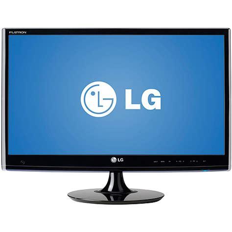 Monitor Lg Lcd lg 23 quot tv monitor m2380d black walmart