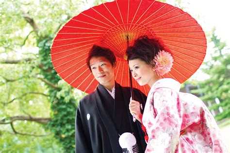 Japanese Wedding japanese wedding traditions