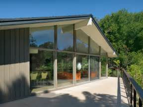 Mid Century Modern Exterior by Jjmodern A Mid Century Modern Diy Home Blog 187 Carport