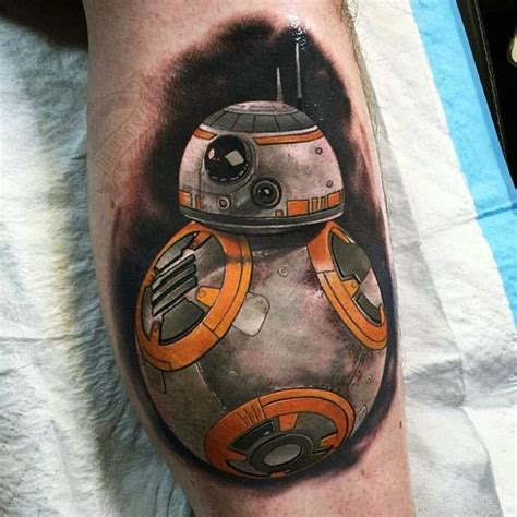 pick your favorite star wars tattoo from this lineup