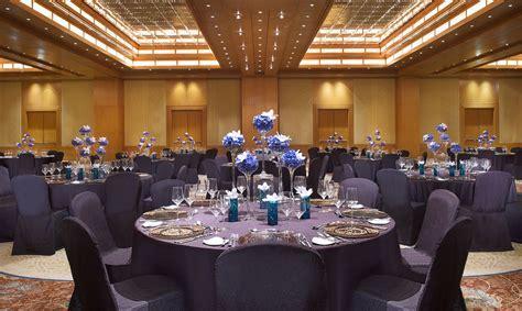 The Largest Wedding Ballrooms In Hotels In Dubai   Arabia