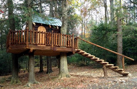 backyard treehouse for kids pretty cedar summit playset in kids rustic with backyard