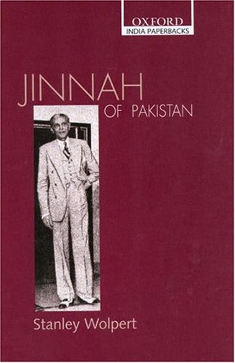 muhammad ali jinnah biography book adnan aamir extracts from quot jinnah of pakistan quot