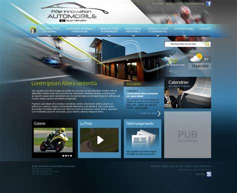 design site le design d un site ne doit pas 234 tre n 233 glig 233