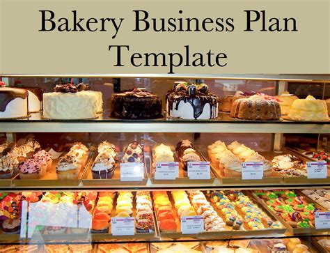 home bakery business plan uk galerievigneault