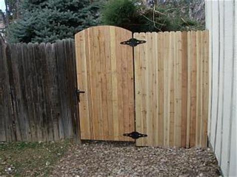 fences pictures
