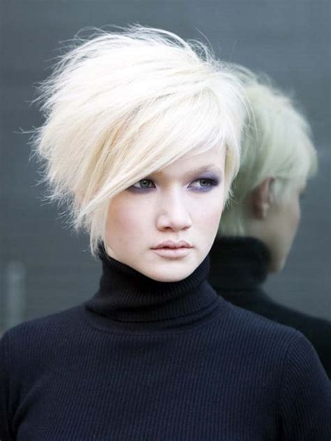 asymetrical ans stacked hairstyles work appropriate stacked bob haircuts wardrobelooks com