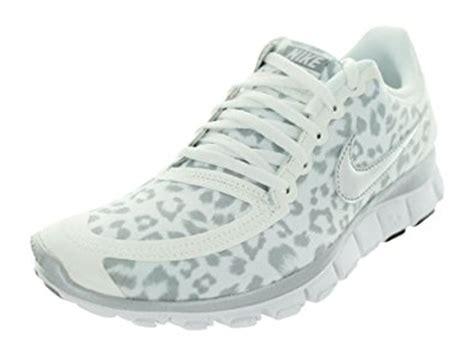 nike free 5 0 s running shoe leopard