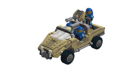 lego halo warthog lego halo m12 warthog lrv by aurik kal durin on deviantart