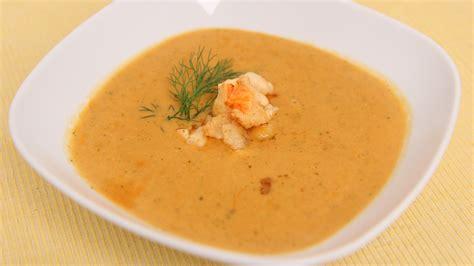 lobster bisque recipe 隨心 隨意 隨時拍 食譜分享 龍蝦湯 lobster bisque