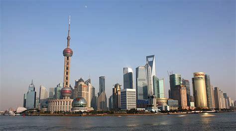 Shanghai : voyage dans le futur Blog OK Voyage