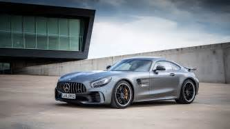 Mercedes Amg Wallpaper 2018 Mercedes Amg Gt R 33 Wallpapers