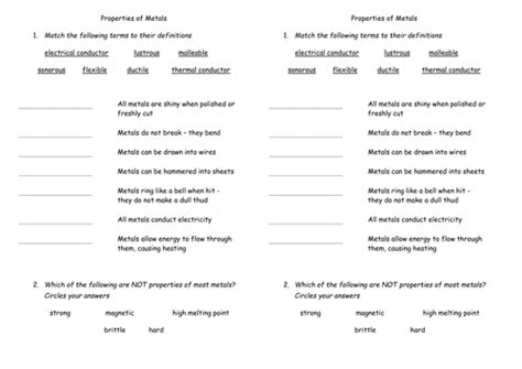 Atoms And Elements Worksheet Answers by Atoms Elements Compounds And Mixtures By Emma1103