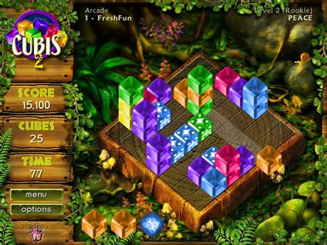 free download games at gamehouse full version cubis gold 2 gamehouse