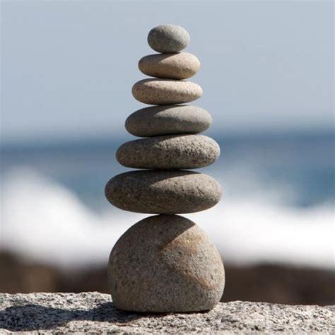 septuple rock cairn rock cairns pinterest