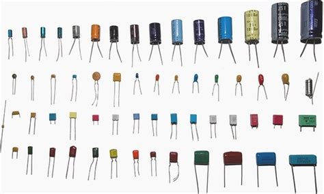 capacitor types list capacitors different than others part 2 eep