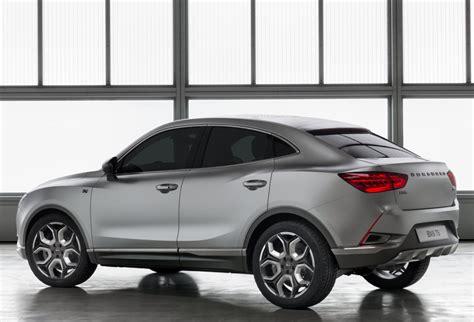 Joint Mazda 2f le retour de borgward francfort 2015 auto titre