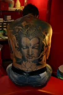 32 reverent buddha tattoo artworks creativefan