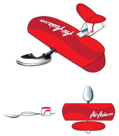 airasia merchandise airasia merchandise 2009 2010 on behance
