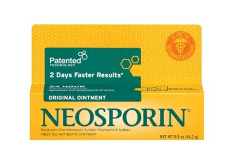 can you put neosporin on a can you use neosporin on dogs tips