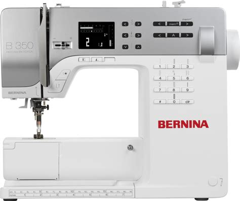 Bernina Patchwork Edition - bernina 350 pe patchwork edition bernina of america llc