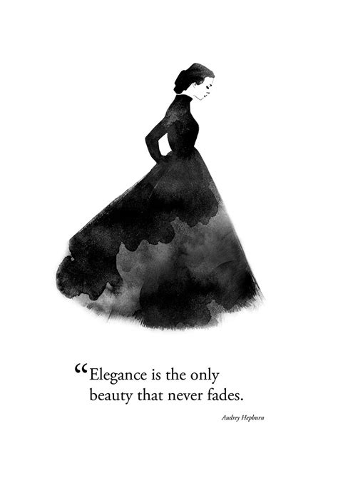 fashion illustration quotes fashion quotes archives georgie st clair
