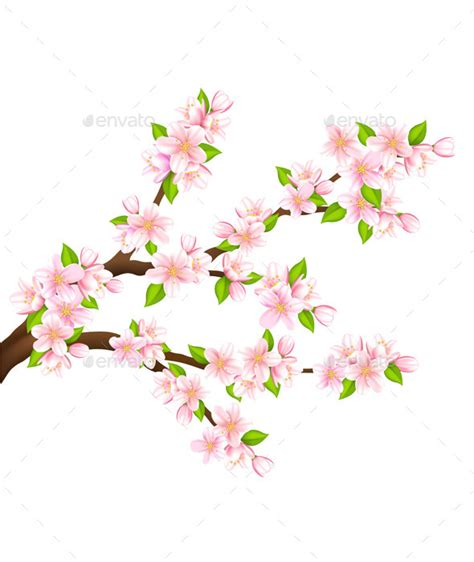 Wallpaper Gambar Pohon Dan Frame Photo gambar blossom clipart kartun pencil color pin 1