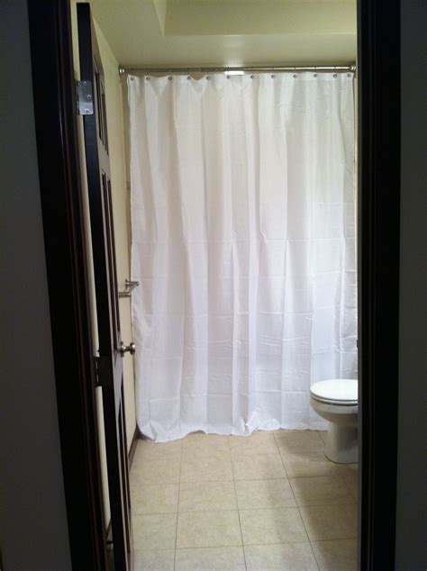 nice shower curtains nice looking white vinyl extra long shower curtain liner