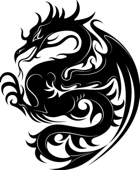 dragon tattoos page 11 of 13 tattoos book tattoos book 2510 free printable stencils