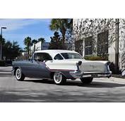 1957 Oldsmobile 98  Orlando Classic Cars
