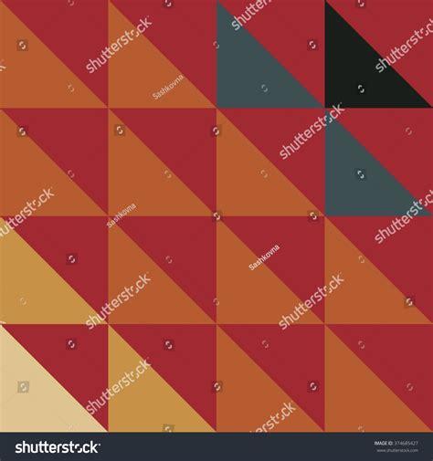 Rok Motip Square Flow pattern geometric shapestexture flow spectrum effect stock vector 374685427