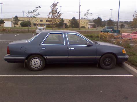 how cars run 1987 mercury sable regenerative braking 1987 mercury topaz information and photos momentcar