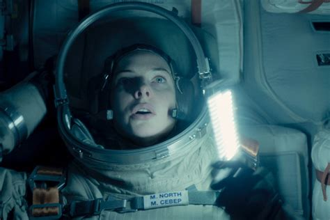biography movie life review this space horror movie is a creepy but