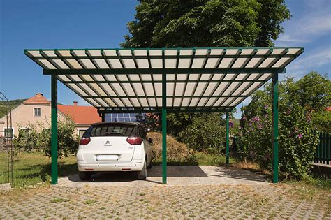 aluprofile carport alu carports pergolas f 252 r auto ger 228 te kaufen modern