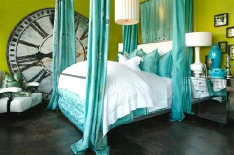 aqua bedroom decorating ideas turquoise walls bedroom home decorating ideas