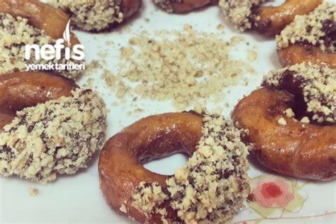 halka tatlısı nefis yemek tarifleri halka tatlısı zehra erbastan nefis yemek tarifleri
