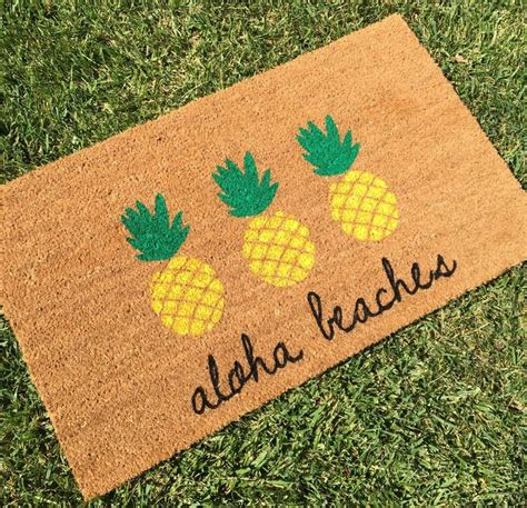 Cool Doormat by Best 25 Cool Doormats Ideas On