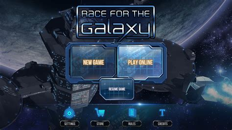 Race For The Galaxy Board Boardgame the strategy boardgame race for the galaxy is out right