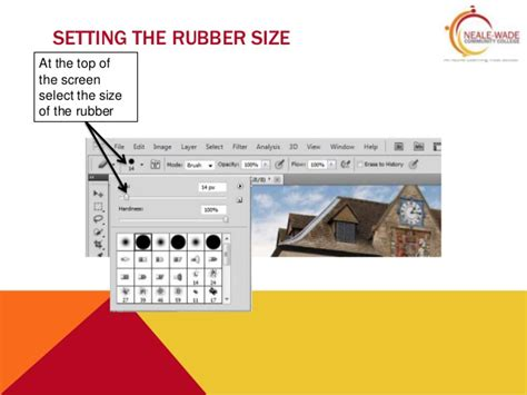 rubber st tool photoshop photoshop tutorial 2 rubber and select tools