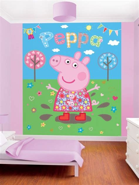 pig bedroom 109 curated peppa pig ideas by bde56 toddler bed with