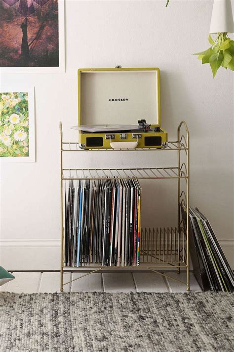 25 best ideas about record storage on vinyl