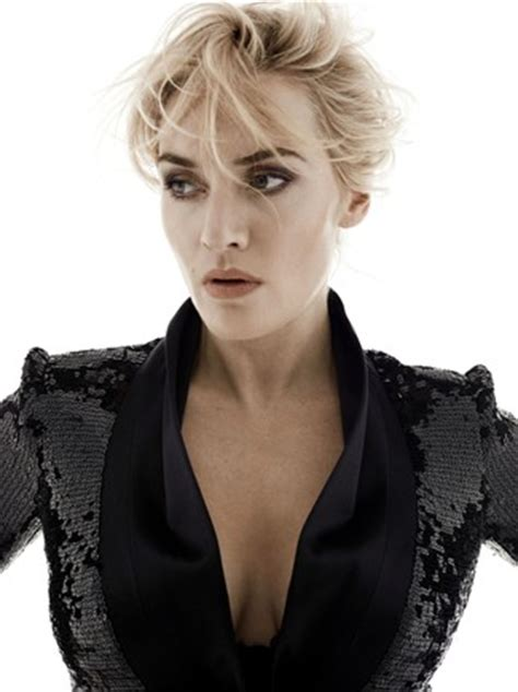 Kate Winslet Vanity Fair by Kate Winslet Pictures