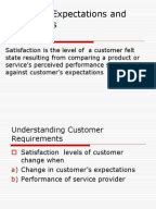 Marketing Management Mba Lecture Notes Pdf by Customer Satisfaction Ppt
