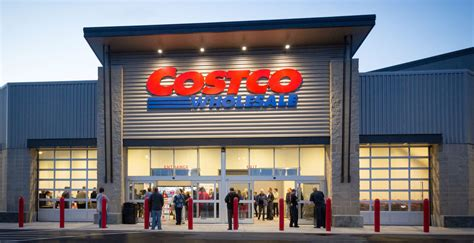costco open new year s costco plans new wycombe carry store with 160