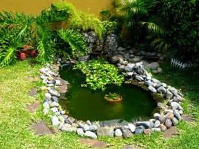 Ideas Para Decorar El Jardin