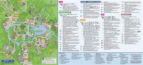printable map of animal kingdom orlando mapa do parque disney animal kingdom em orlando dicas da
