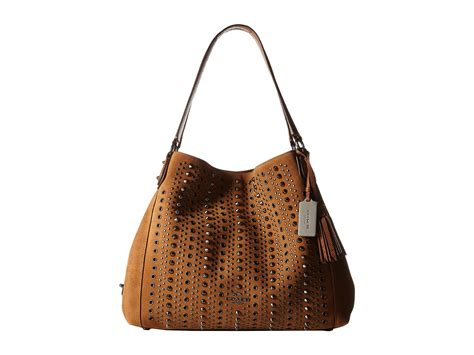 Coach Edie 31 Beechwood Tas Branded Original Murah Diskon coach edie shoulder bag